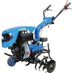 Yavuz Dizel İpli Tarım Çapa Makinası Y300 6.5 Beygir