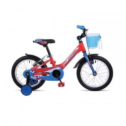 Corelli Dolce 1.0 16 Jant Alüminyum Çocuk Bisiklet