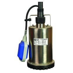 Catpower 670 Dalgıç Pompa Temiz Su