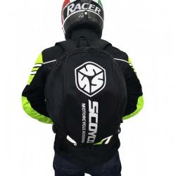Motosiklet Scoyco Sırt Çantası
