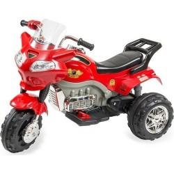 Aliş Akülü Go Way Motorsiklet 404 2021