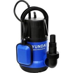 Hyundai Hfp400w Plastik Gövdeli Temiz Su Dalgıç Pompa 400w