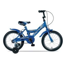 Tunca Caprini 16 Jant Erkek Çocuk Bisikleti