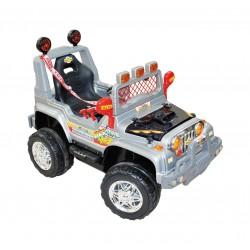 Akülü Çocuk Arabası Aliş Magnum Off-Road 12v Uzaktan Kumandalı 503K 2021