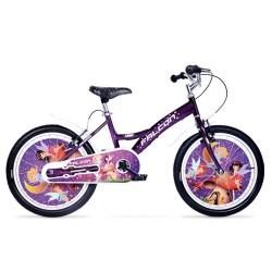 20 Jant Kız Çocuk Bisikleti Falcon Luna