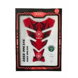 Motosiklet Tankpad 1403-069 Gogo Desing 1. Kalite Yamaha