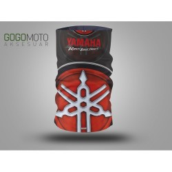 Bandana Buff Yamaha Kırmızı