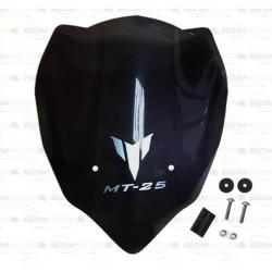 Yamaha Mt 25 Uzun Tur Siperlik Camı