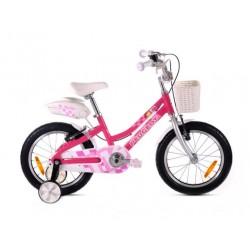 Peugeot J16g Kız Çocuk Bisikleti