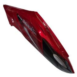 Motoran Wind 125 Sele Altı Sol Kırmızı