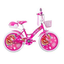 Tunca Torrini Prenses 20 Jant Kız Çocuk Bisikleti