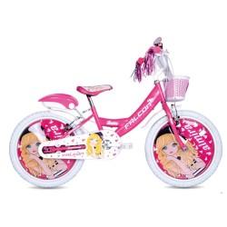 20 Jant Kız Çocuk Bisikleti Falcon Almira