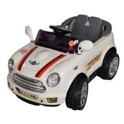 Akülü Çocuk Arabası Aliş Turbo Coupe 12v Uzaktan Kumandalı 606K 2021