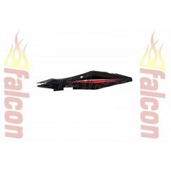 Sele Altı Sol Granaj Falcon Mexico 150 Kırmızı