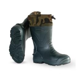 Gezer Kauçuk Çizme 43 Numara Yeşil