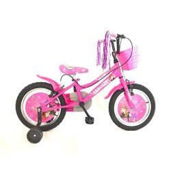 16 Jant Kız Çocuk Bisikleti Tunca Lady