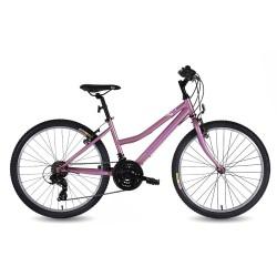 Peugeot 24 Jant Bayan Şehir Bisikleti Jm 24-4