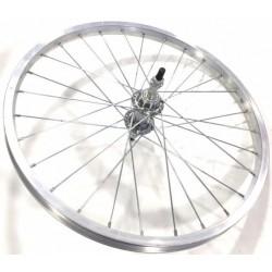 Bisiklet Arka Jant 24 İnç Aliminyum