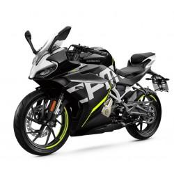 Motosiklet Cfmoto 250sr