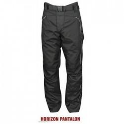 Horizon Yanları Fermuarlı Motosiklet Pantolonu