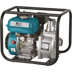 Catpower 608 Su Pompası Benzinli 3\'\' 7.5 Hp