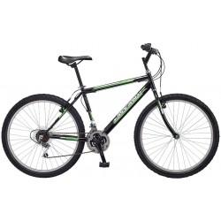 26 Jant Bay Şehir Bisikleti Salcano Excel 21V