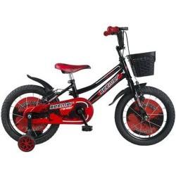 16 Jant Çocuk Bisiklet Tunca Beemer